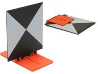 Laser-Scanner-Zielmarken RSL496